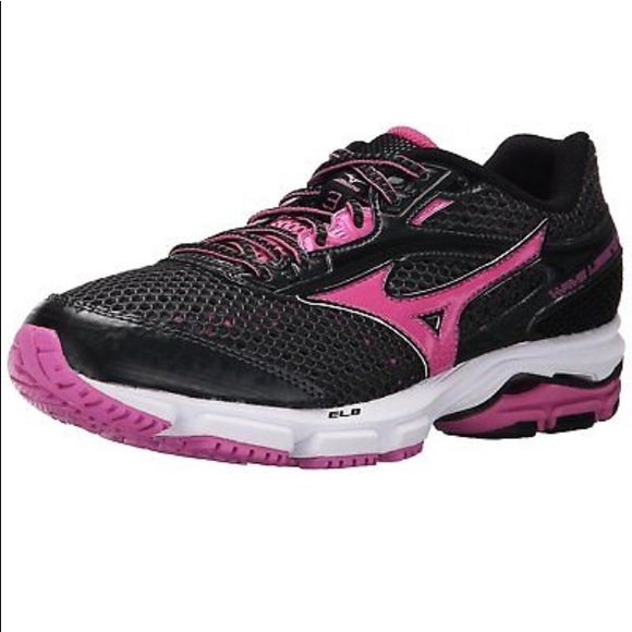 c76b97a6e2 Mizuno Wave Legend 3 Running Shoes. M 5b243835baebf6d1abc0a17b
